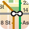 Transit Maps icon